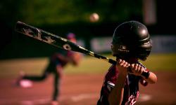 Les clubs de baseball et de softball