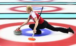 Les clubs de curling