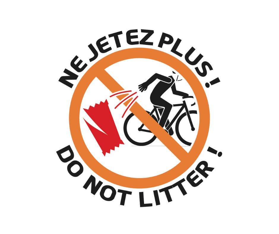 Sud vélo - Ne jetez plus