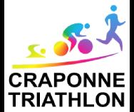 Craponne Triathlon