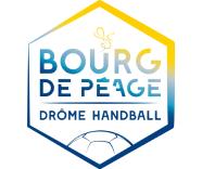 BOURG DE PEAGE DROME HANDBALL