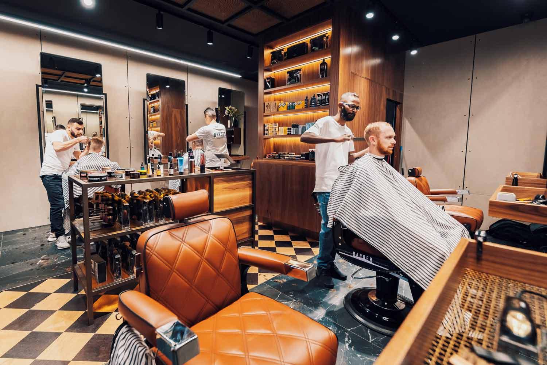 Barber Industries Richmond