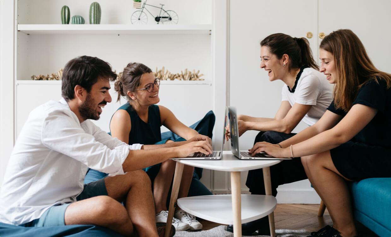 Formation accélérée pour jeunes managers