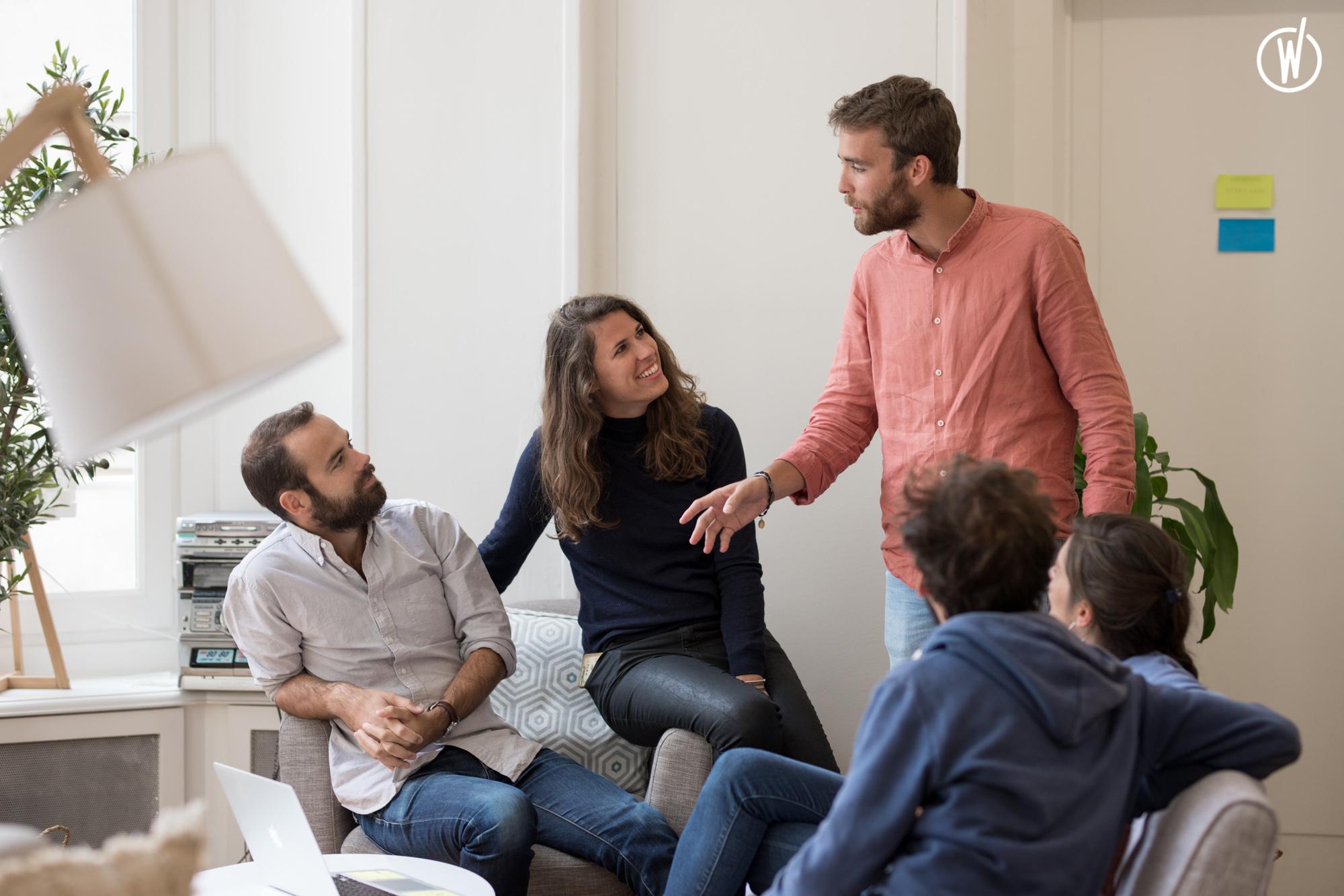Start-up : la vraie plus-value Valeurs