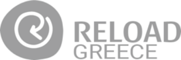 Reload Greece logo