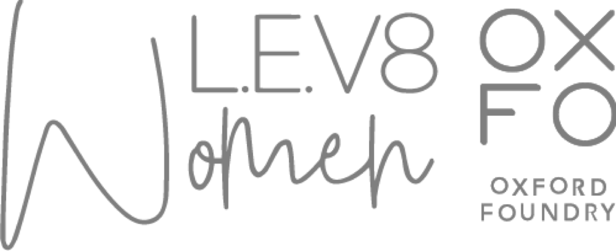 Oxford foundation logo