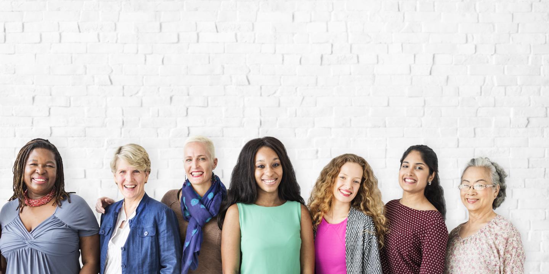 Female diversity