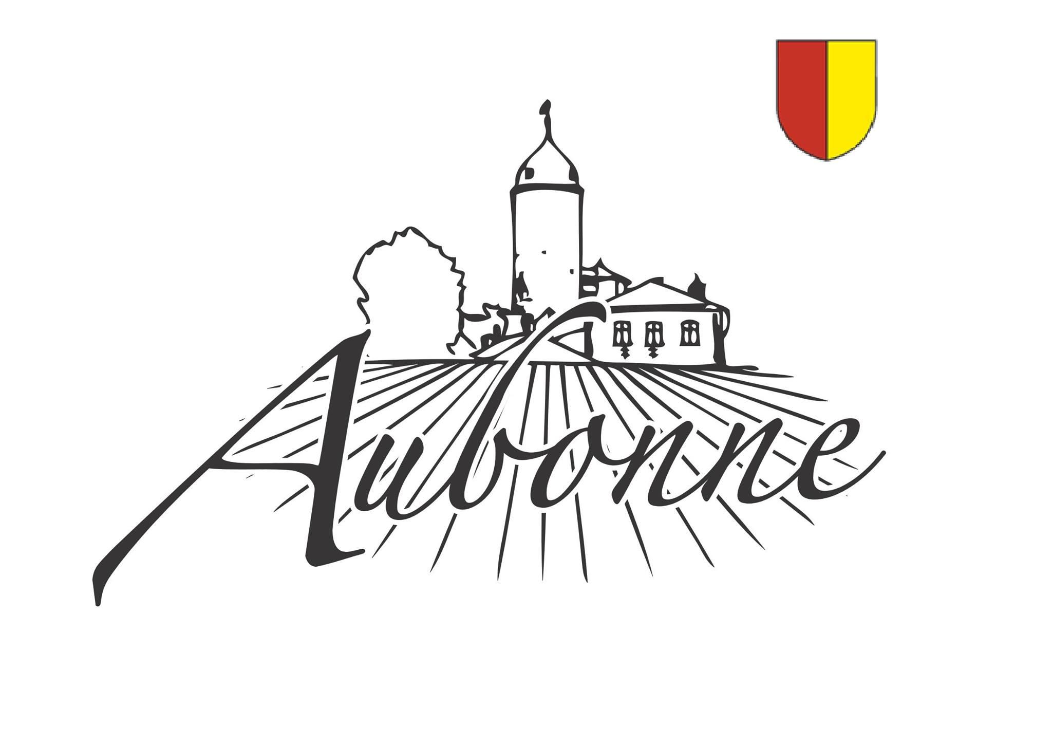 Aérogoramme bois Domaine du Feuillerage