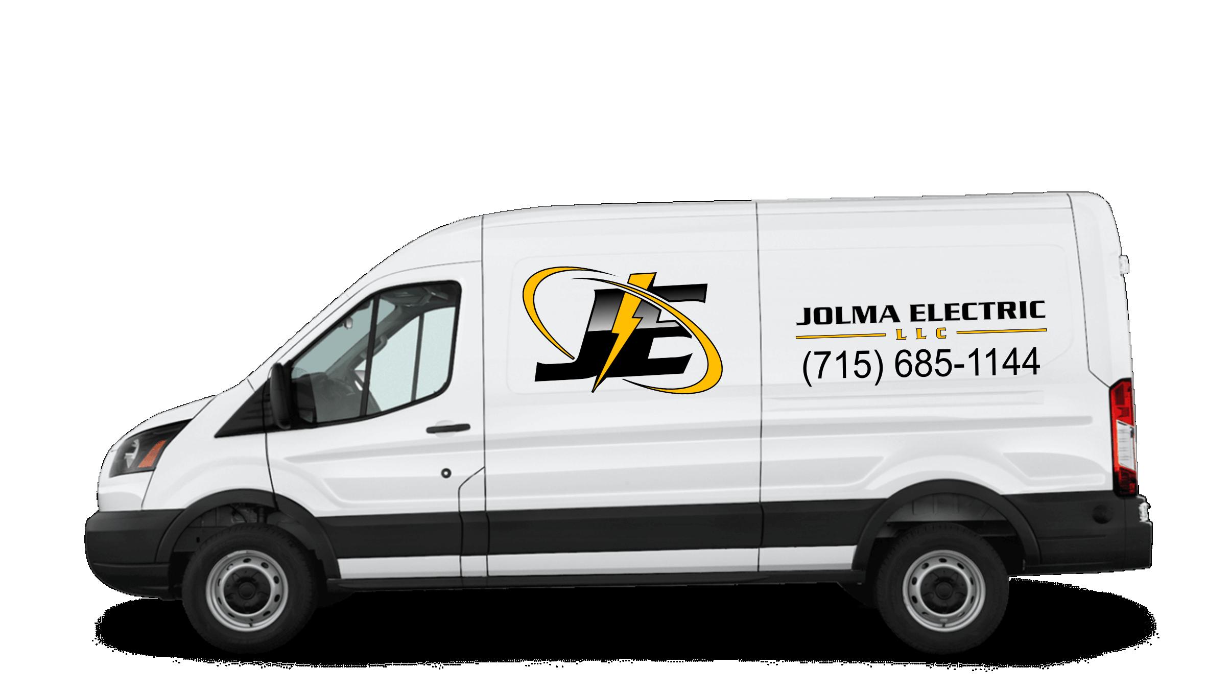 Jolma Electric Van Image