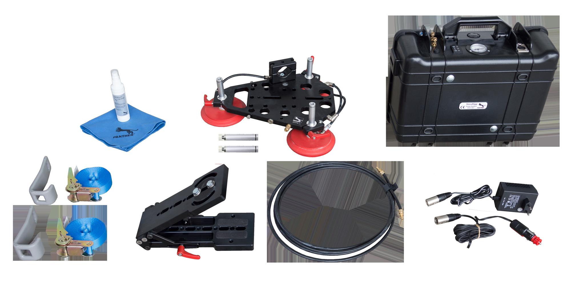 Yongheng Luftpumpe Ersatzteile Reparatur Kit Neueste Technik Home