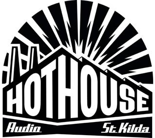 Hot House Recording Studio
