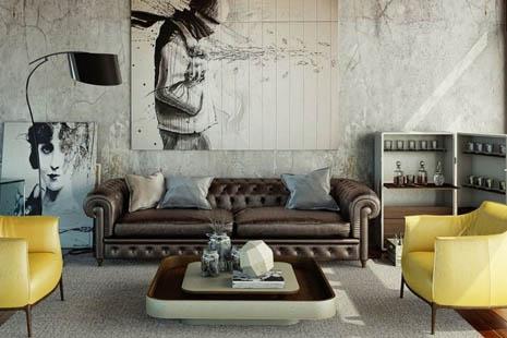 Most Popular Interior Design Styles Craftside