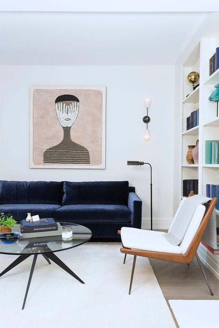 decorate a studio apartment
