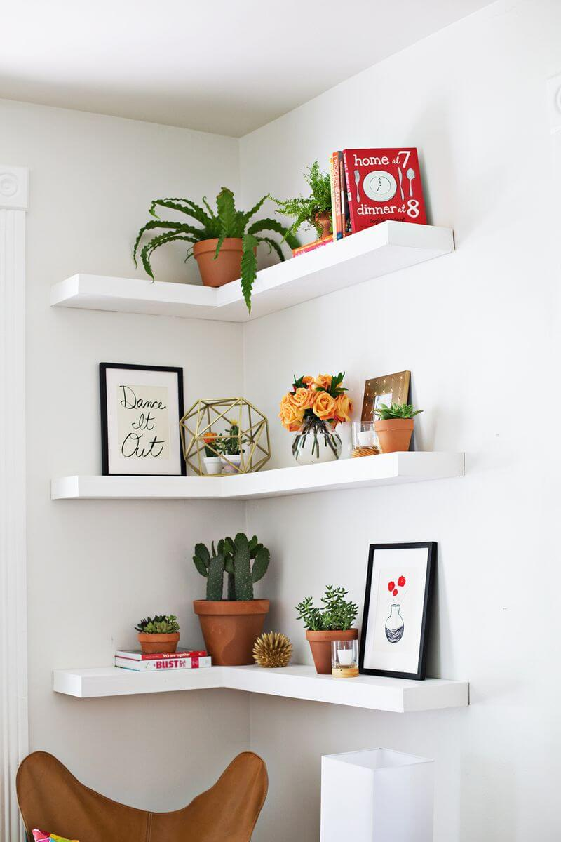 how to decorate a studio