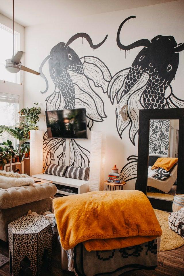 diy wall decor design ideas