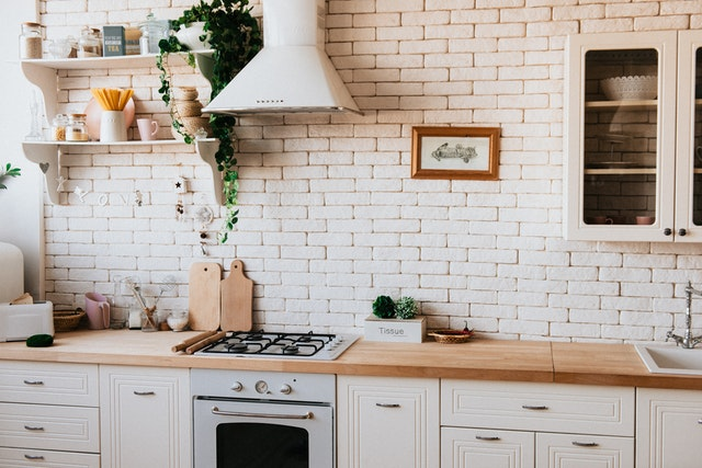small kitchen decorating tips for apartment