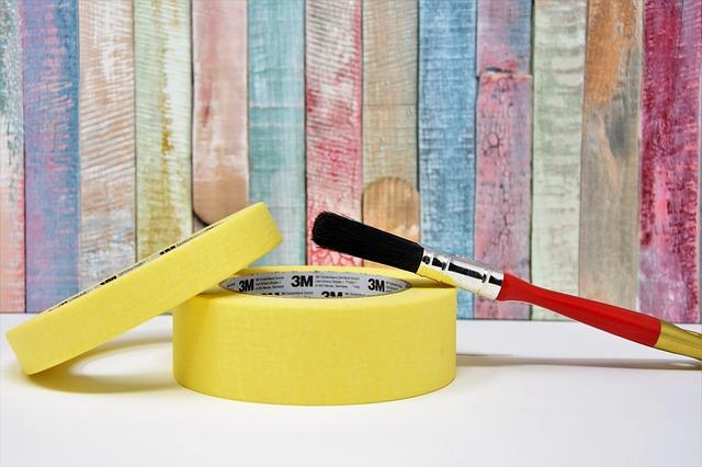 Paint Tape