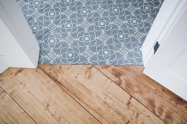 Creative Flooring