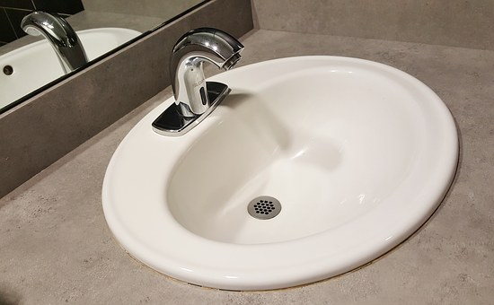 Bathroom Fauncet