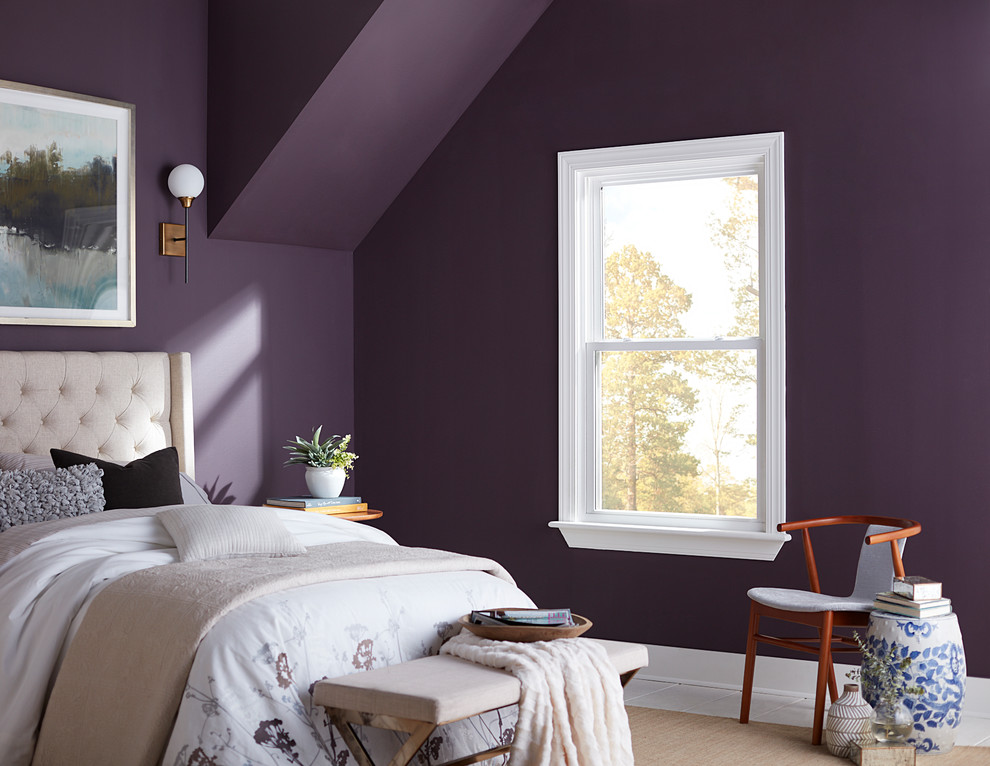 bedroom paint colors to avoid