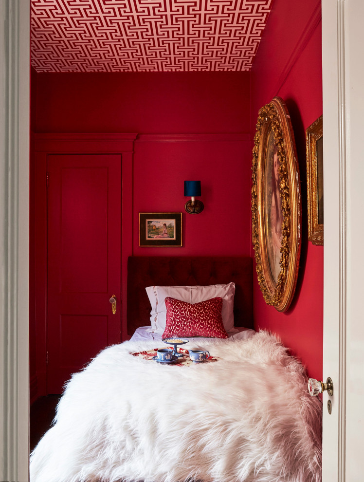 bedroom colors to avoid