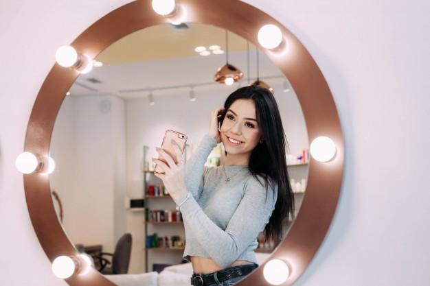 Add A Wall Mirror