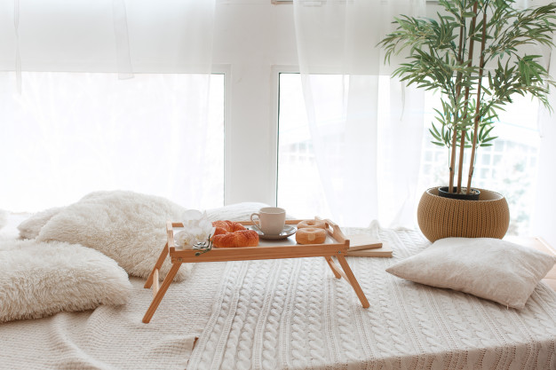 Create a Cozy Atmosphere