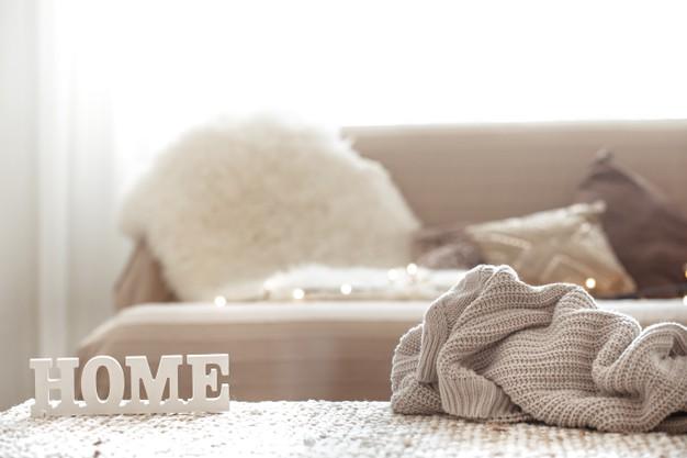 Create a Cozy Bedroom