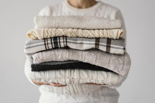 Use a Blanket as a Decor