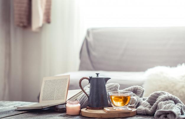 Create a Cozy Environment