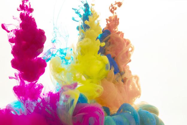 Accent Colors