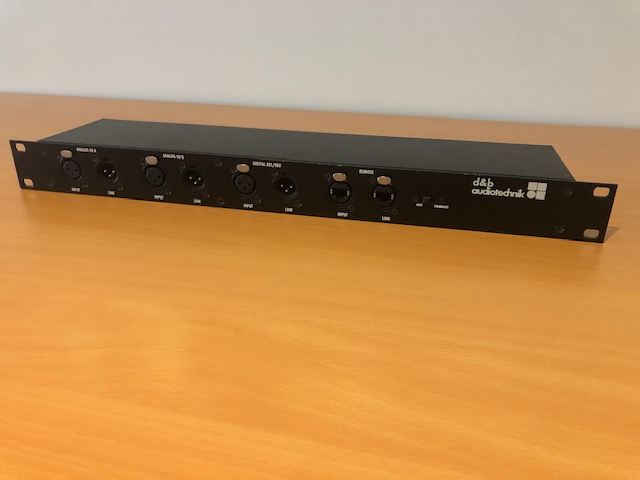 D&B Input Box