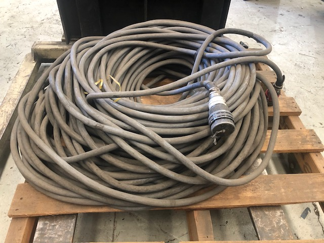 20 Channel multicore cable - 100m