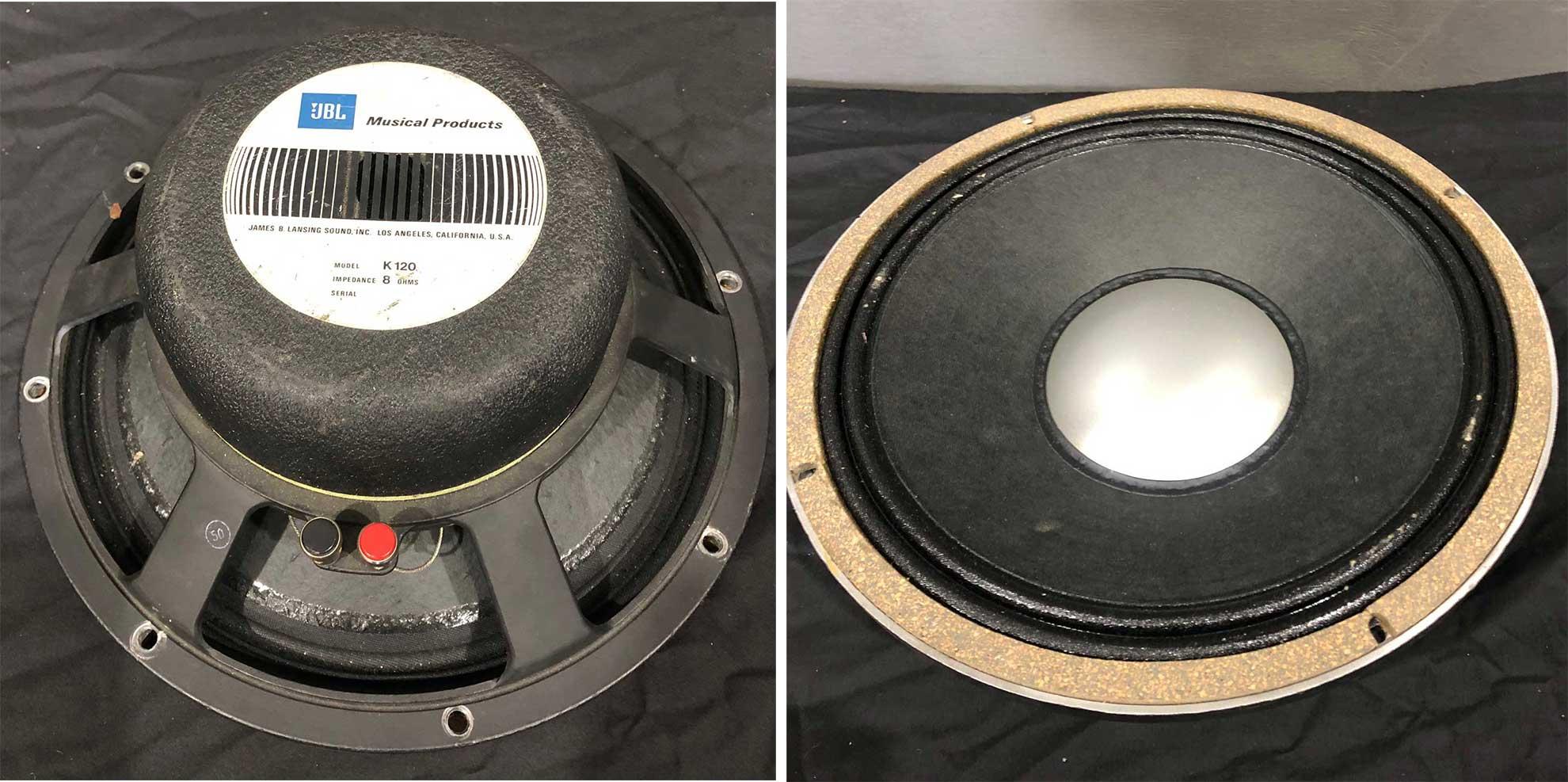 JBL K120 Speaker