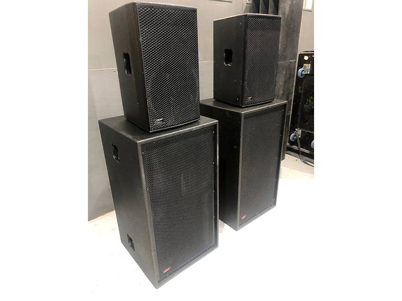 Audio Technologies Speaker System