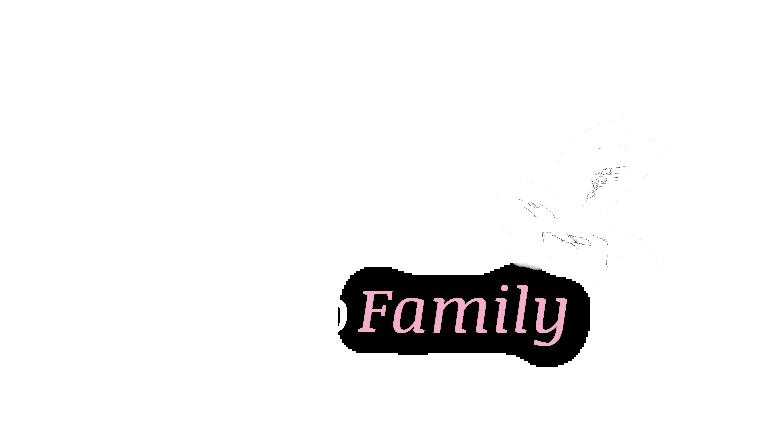 Agradeço Family logo