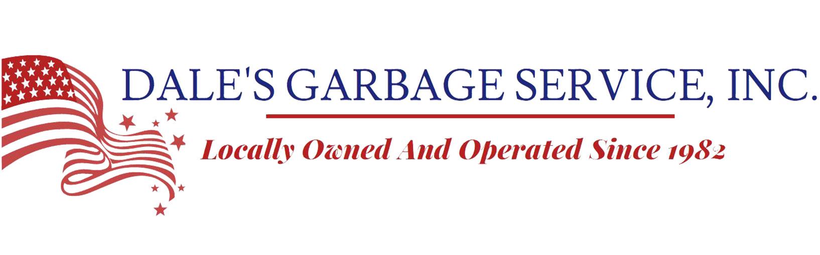 Dale's Garbage Service