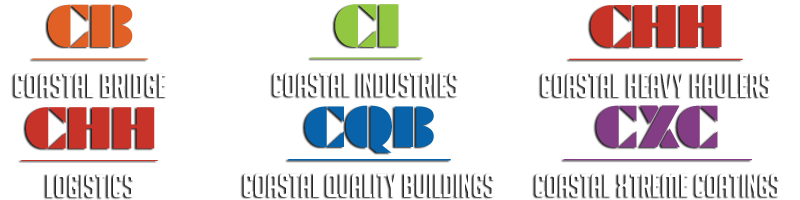 Coastal Companies