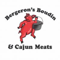 Bergeron's Boudin & Cajun Meats