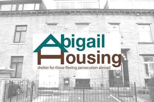 Abigail Housing