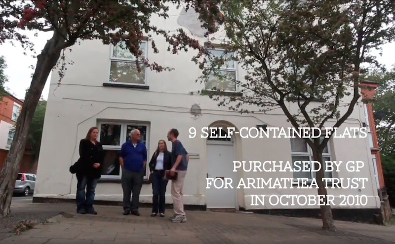 Arimathea Trust