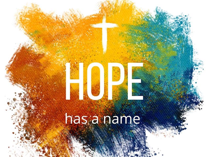 Communities of Hope Hartlepool