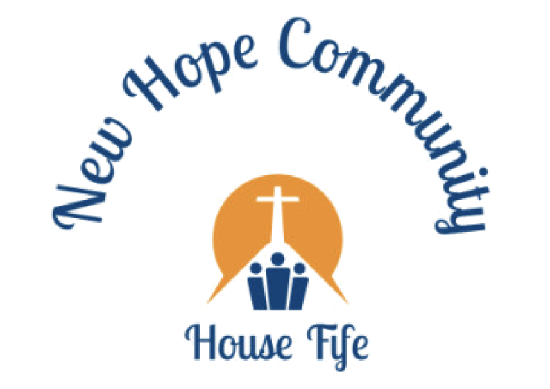 New Hope Community House Fife