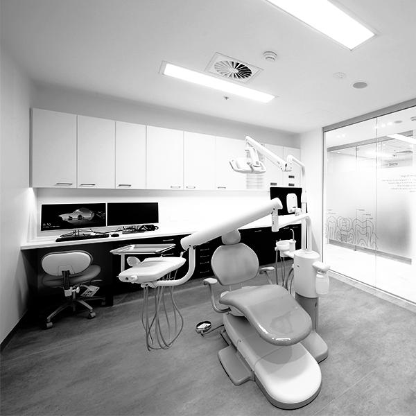 Clinic set up