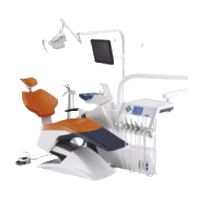 Dental chair G2