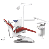 Dental chair C1