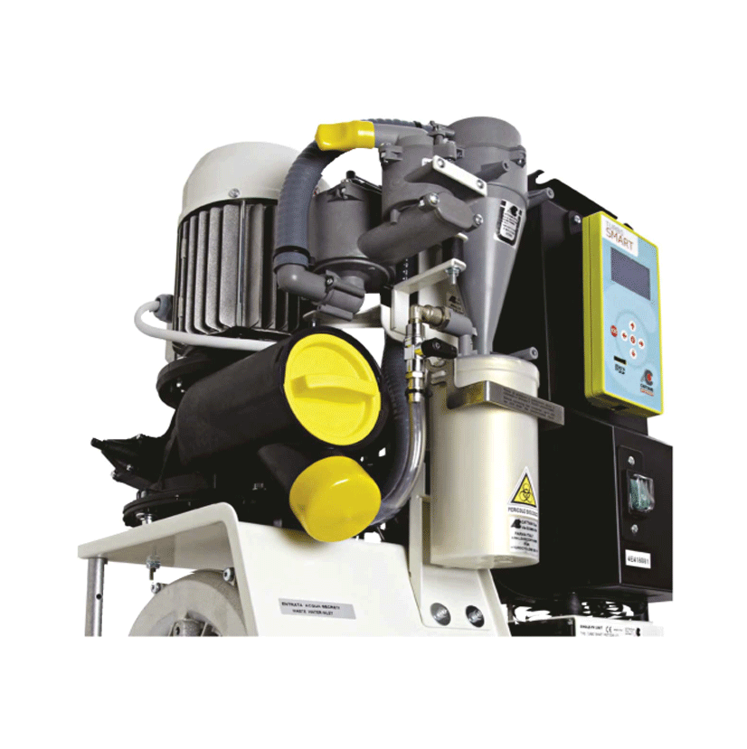 Cattani suction