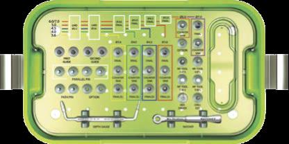 superline kit
