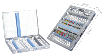 surgical instrument package