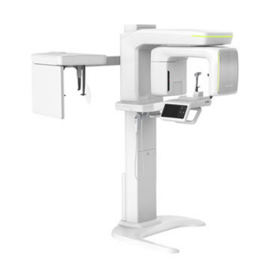 3D scanning CBCT